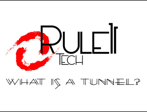 What is a Tunnel