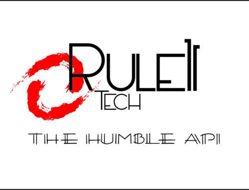 The Humble API